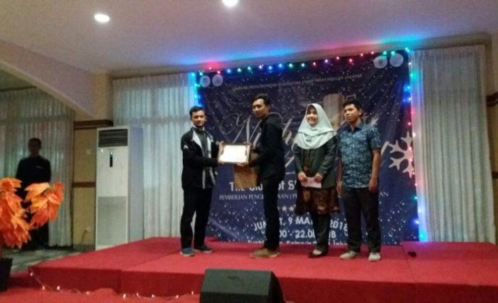 Award mudi