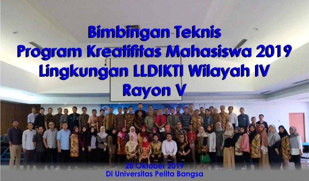 bintek pkm 2019